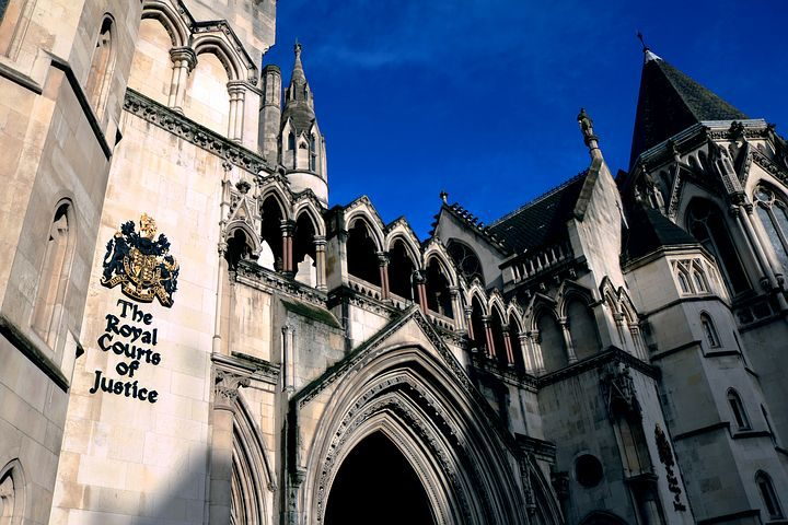 Judge bans cross-examination by abuser