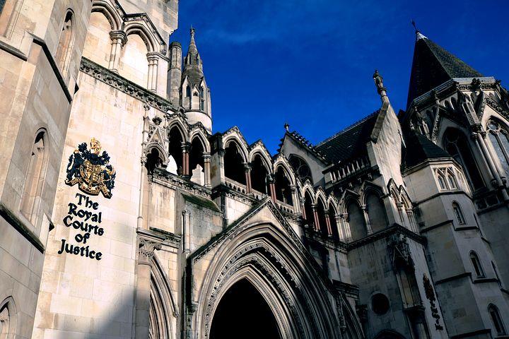 Judge bans cross-examination by abuser